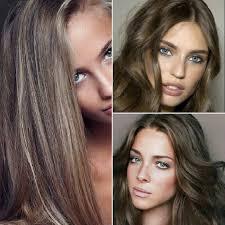 Hair Colors For Olive Skin Hair Color Trend Report Chez Vous Hair Salon Olive Ash