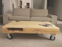 recycled wood coffe table creative recycled wood coffee table design