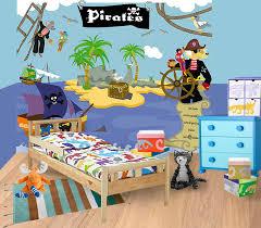 decoration chambre pirate decorations murales pour chambres d enfants frenchkids