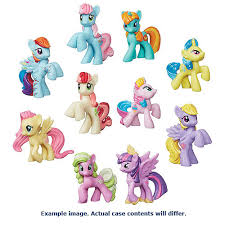 My Little Pony Blind Packs My Little Pony Blind Bags Wave 3 Case Hasbro My Little Pony