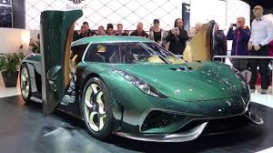 koenigsegg regera electric motor world u0027s first customer regera green carbon koenigsegg geneva