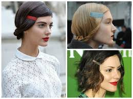 how to style your bobby pins women hairstyles