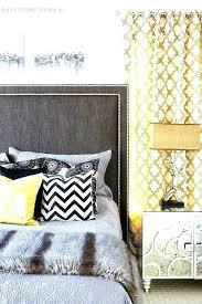 black white and yellow bedroom black white grey and yellow bedroom black white yellow bedroom the
