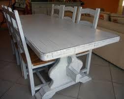 repeindre une table de cuisine en bois repeindre une table de cuisine en bois incroyable repeindre une