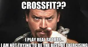 Viral Memes - these shockingly funny crossfit memes on the internet have gone