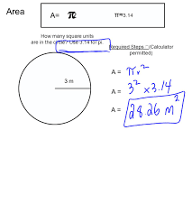 Area Calculater by Area And Circumference Of Circles Ppt Video Online Download