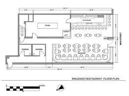 restaurant layout pics simple restaurant layout