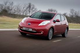 nissan leaf replacement battery electric vehicle news june 2013