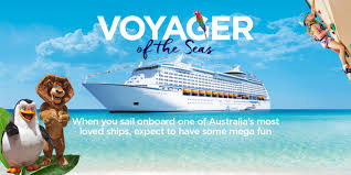 voyager class royal caribbean international