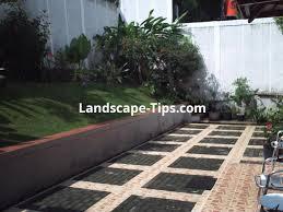 easy landscape ideas for front of house 5 best landscape design