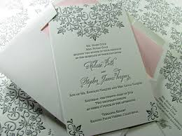 lace wedding invitations country lace wedding invitations digby digby