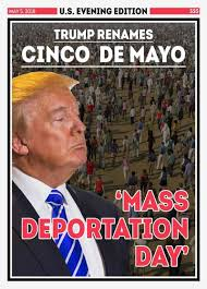 Memes 5 De Mayo - donald trump celebrate happy cinco de mayo trump meme picsmine