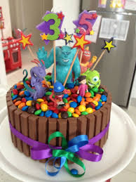 kids cakes monsters inc birthday cake for the kids baby cake imagesbaby