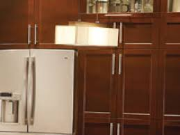 Sears Kitchen Cabinets Unfinished Oak Kitchen Cabinets Canada Tehranway Decoration