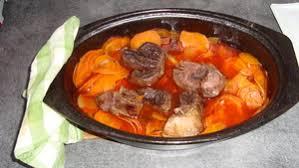 cuisiner le jarret de boeuf jarret de boeuf aux carottes recette iterroir