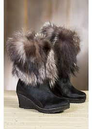 womens fur boots canada s fur boots overland