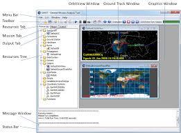 general mission analysis tool gmat