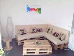 canapé d angle en palette canapé d angle palette canapé dangle avec palettes planchesmeuble