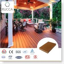 Waterproof Deck Flooring Options by Composite Decking China Composite Decking China Suppliers And