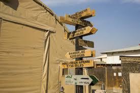 Bagram Air Base Map The Demolition Of Bagram Air Field Business Insider