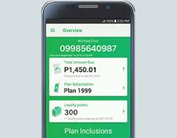 prepaid account login my smart smart communications inc