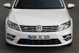 volkswagen r line volkswagen cc r line at leipzig