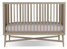 Convertible Crib To Twin Bed by Finley Convertible Crib French Grey Leon U0027s