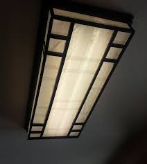 Decorative Ceiling Light Panels Kitchen Tinted Fluorescent Light Covers Light Covers For