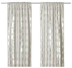 Light Silver Curtains Do These Curtains Truly Blackout Light