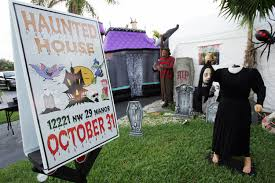 best kid friendly haunted houses near detroit cbs detroit