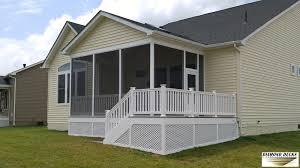 screened porch installation maryland free estimate