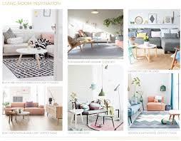 Family Room Vs Living Room by The Design Milk Family Room Reveal Emily Henderson