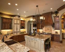 Mediterranean Kitchen Designs All Great Things About Mediterranean Kitchen Design My Home