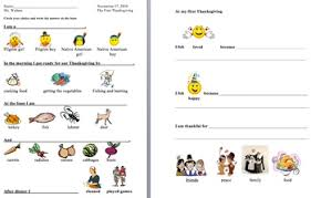 the thanksgiving tiered lesson plan by alissa walters tpt