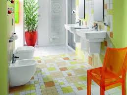 Orange Bathroom Kid U0027s Bathroom Sets For Kid Friendly Bathroom Design Midcityeast