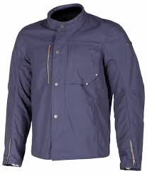 blue motorcycle jacket klim drifter jacket blue bartang
