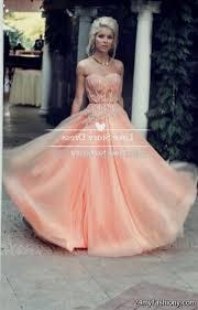 peach plus size prom dresses 2016 2017 b2b fashion