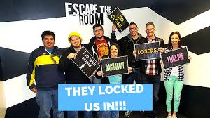 escape the room philadelphia youtube