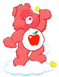 smart heart bear care bear wiki fandom powered wikia