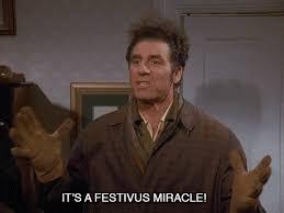 Happy Festivus Meme - http img pandawhale com 32641 festivus miracle haeh gif festivus