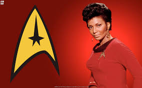halloween computers nichelle nichols b 1932 the original of uhura of star trek