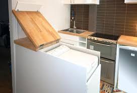 space saving kitchen furniture 4 space saving design ideas maximizing small rooms