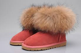 w6os1x l 610x610 shoes ugg metallic fox fur uggs on sale ugg