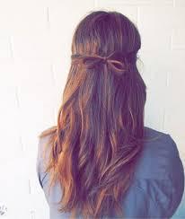 Hochsteckfrisurenen Halboffen Einfach by 11 Besten Haare Haare Haare Bilder Auf Haarknoten