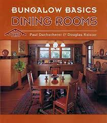 bungalow basics dining rooms