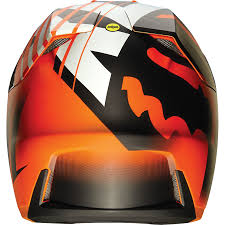 fox motocross helmet fox racing v3 savant orange ktm motocross helmet mips safety