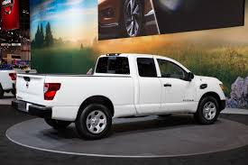 nissan titan xd price nissan has just announced the pricing of 2017 titan and titan xd