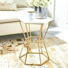 mirrored pyramid living room accent side end table mirrored pyramid living room accent side end table mirrored side