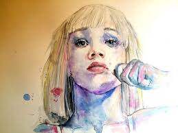 Chandelier Singer The 13 Year And Sia Muse Has Some With One Of