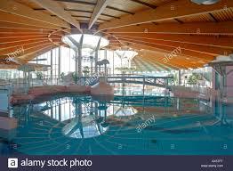 tauris indoor swimming pool muelheim kaerlich rhineland